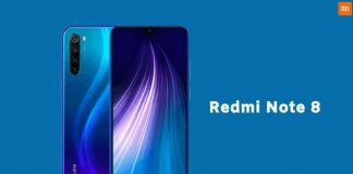 How to buy Redmi Note 8 from Amazon