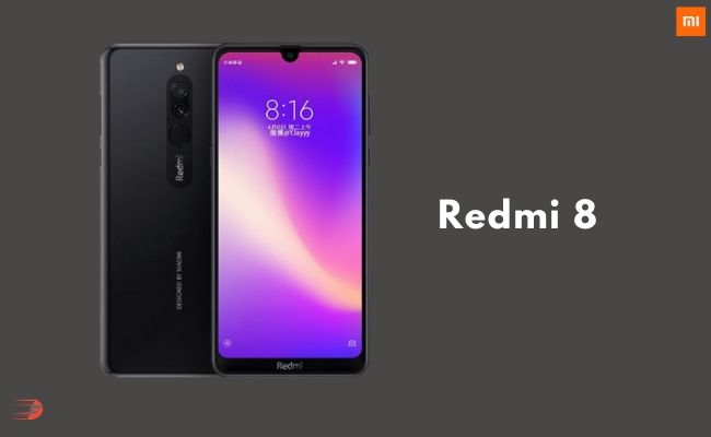 How to buy Redmi 8 from Flipkart