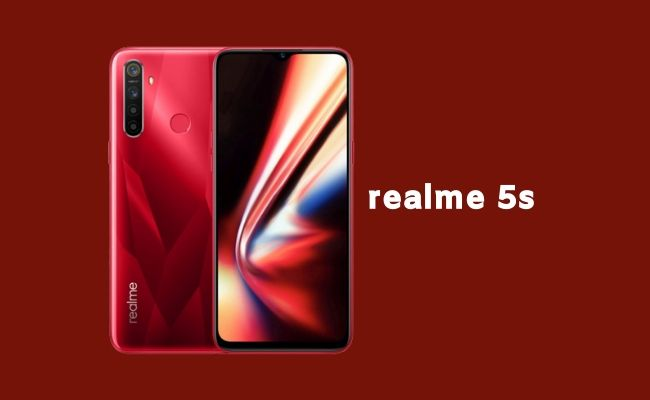 How to buy realme 5s from Flipkart