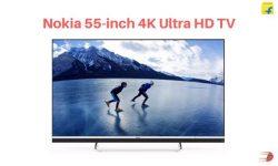 How to buy Nokia 4K Ultra HD Smart LED TV from Flipkart