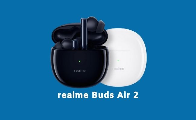 How to buy realme Buds Air 2 from Flipkart