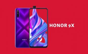 How to buy Honor 9X from Flipkart