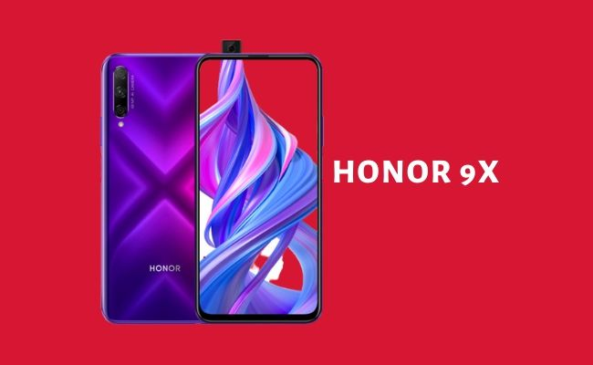 How to buy Honor 9X from Flipkart