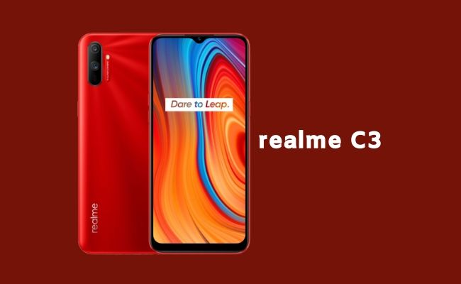 How to buy realme C3 from Flipkart