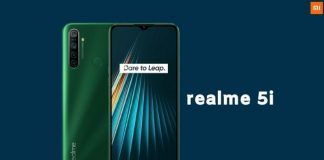 How to buy realme 5i from Flipkart