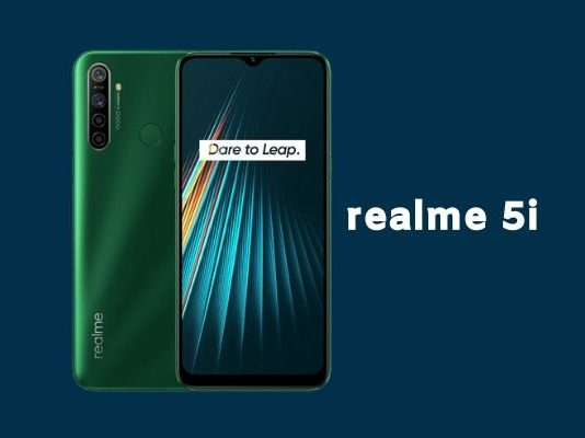 How to buy realme 5i from Flipkart