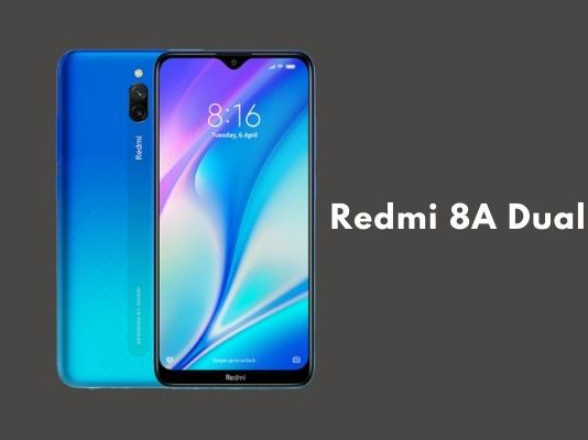 How to buy Redmi 8A Dual from Amazon
