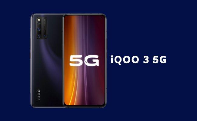 How to buy iQOO 3 / iQOO 3 5G from Flipkart