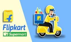 Flipkart Supermart - Upto 50-40% Off on Groceries
