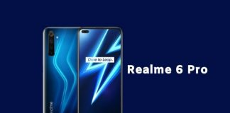 How to buy realme 6 Pro from Flipkart