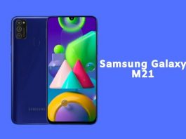 How to buy Samsung Galaxy M21 from Amazon