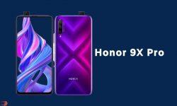 How to buy Honor 9x Pro from Flipkart
