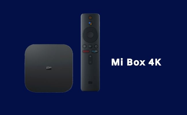 How to buy Mi Box 4K from Flipkart
