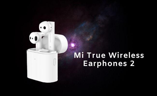 How to buy Mi True Wireless Earphones 2 from Amazon India