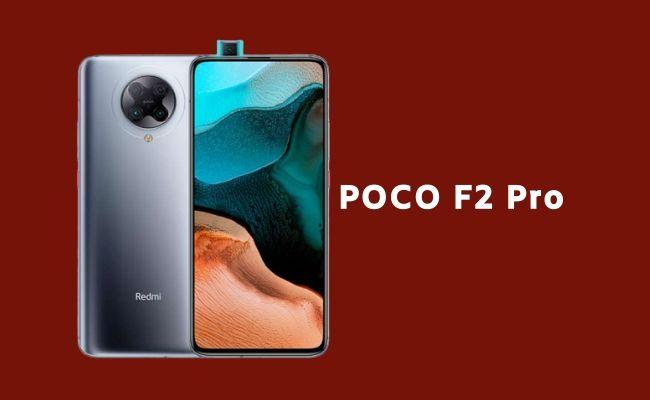 How to buy Poco F2 Pro from Flipkart