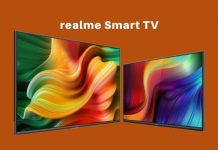 How to buy realme Smart TV from Flipkart