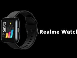 How to buy realme Watch from Flipkart