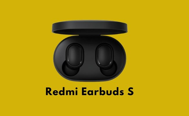 How to buy Redmi Earbuds S Pro from Amazon