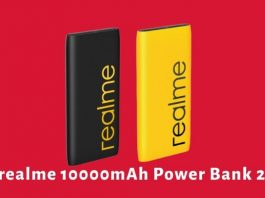 How to buy realme 10000mAh Power Bank 2 from Flipkart