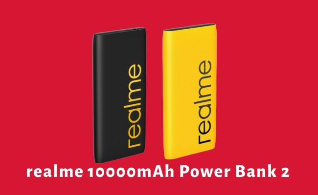 How to buy realme 10000mAh Power Bank 2 from Flipkart