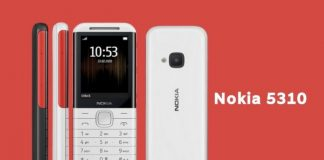 How to buy Nokia 5310 from Amazon