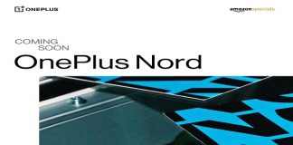 How to Pre-order OnePlus Nord from Amazon