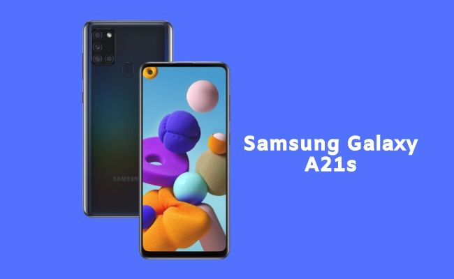 How to buy Samsung Galaxy A21s from Flipkart