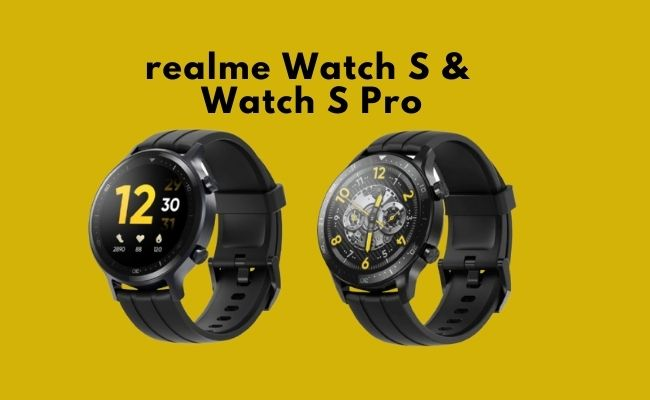 How to buy realme Watch S | Watch S Pro from Flipkart