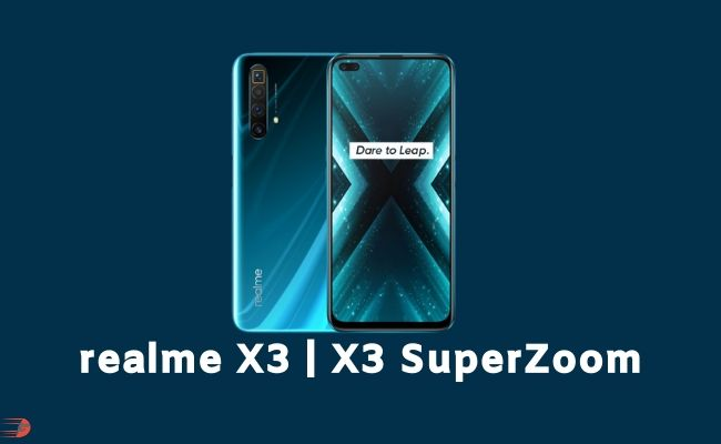 Buy Realme X3 Realme X3 Superzoom Starting Rs 24 999 From