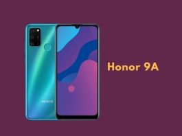 How to buy Honor 9A from Amazon