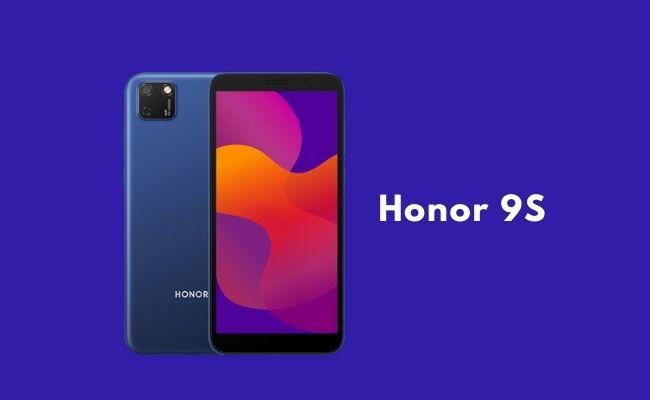 How to buy Honor 9S from Flipkart