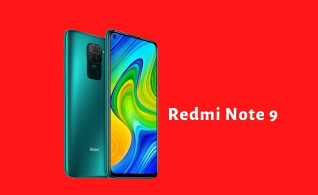 How to buy Redmi Note 9 from Amazon