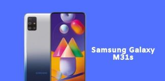 How to buy Samsung Galaxy M31s from Amazon
