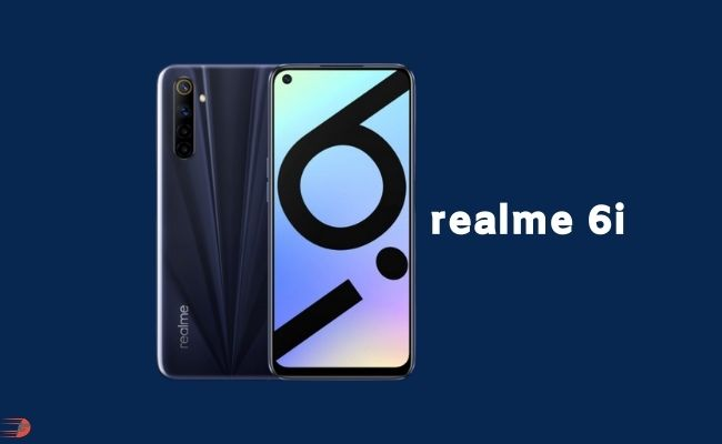 How to buy realme 6i from Flipkart