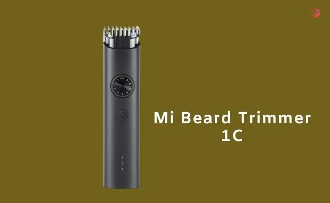 How to buy Mi Beard Trimmer 1C from Flipkart