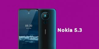 How to buy Nokia 5.3 from Amazon