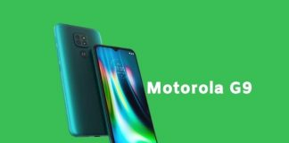 How to buy moto G9 from Flipkart