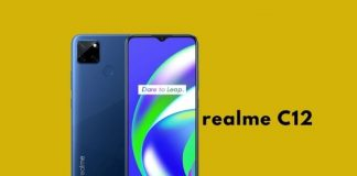 How to buy realme C12 from Flipkart