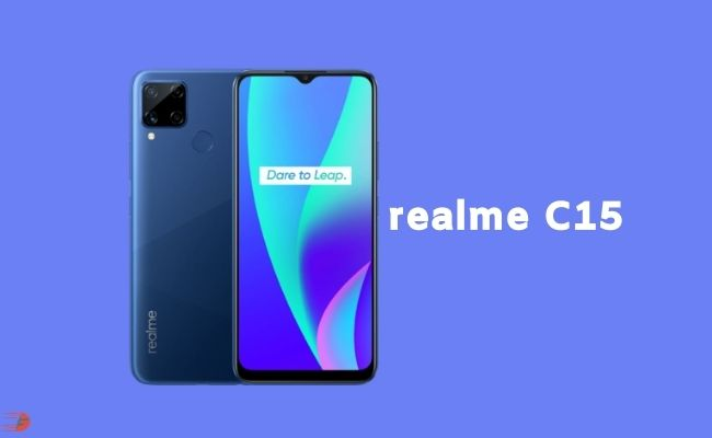 How to buy realme C15 from Flipkart