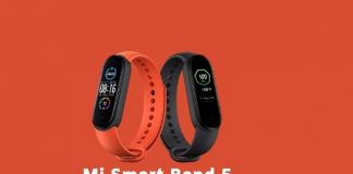 How to buy Mi Smart Band 5 from Amazon