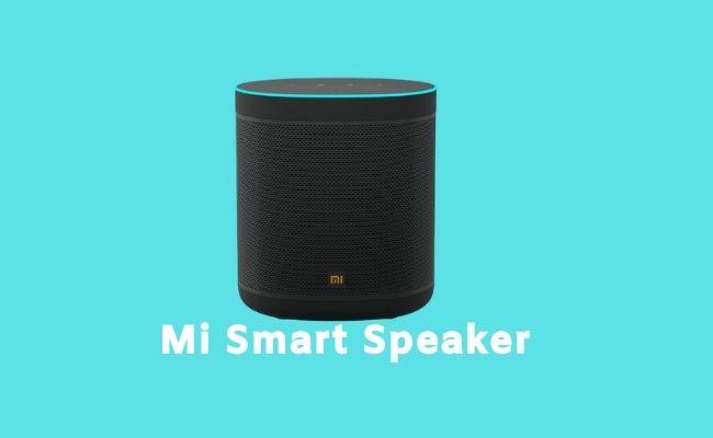 How to buy Mi Smart Speaker from Flipkart