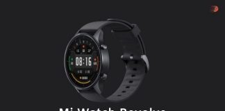 How to buy Mi Watch Revolve from Amazon