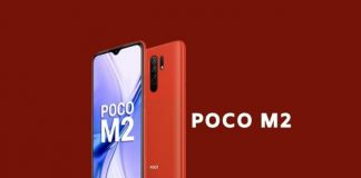 How to buy POCO M2 from Flipkart