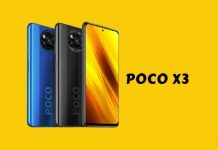 How to buy POCO X3 from Flipkart