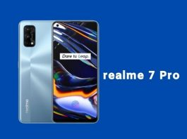 How to buy realme 7 Pro from Flipkart