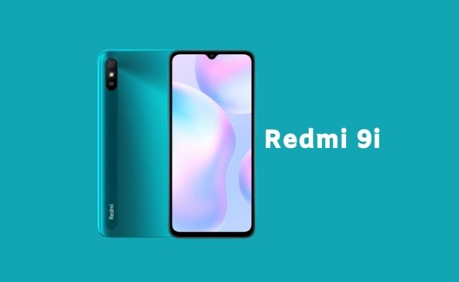 How to buy Redmi 9i from Flipkart