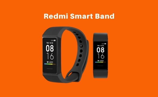 How to buy Redmi Smart Band from Amazon