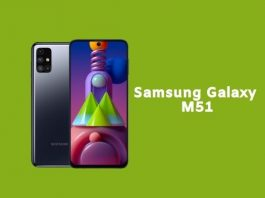 How to buy Samsung Galaxy M51 from Amazon