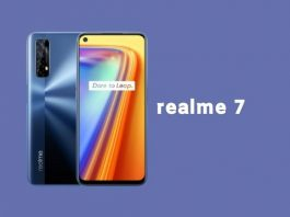 How to buy realme 7 from Flipkart