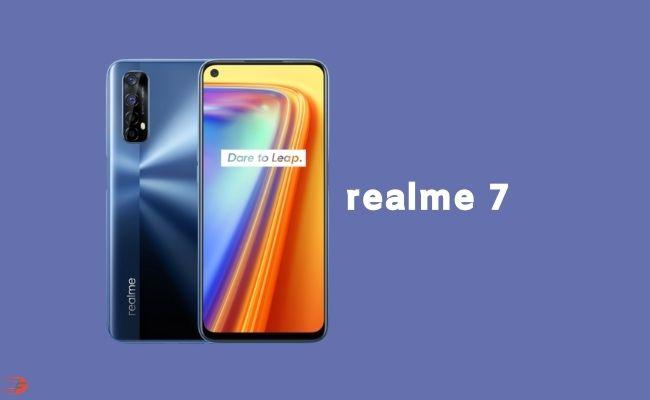 How to buy realme 7 from Flipkart